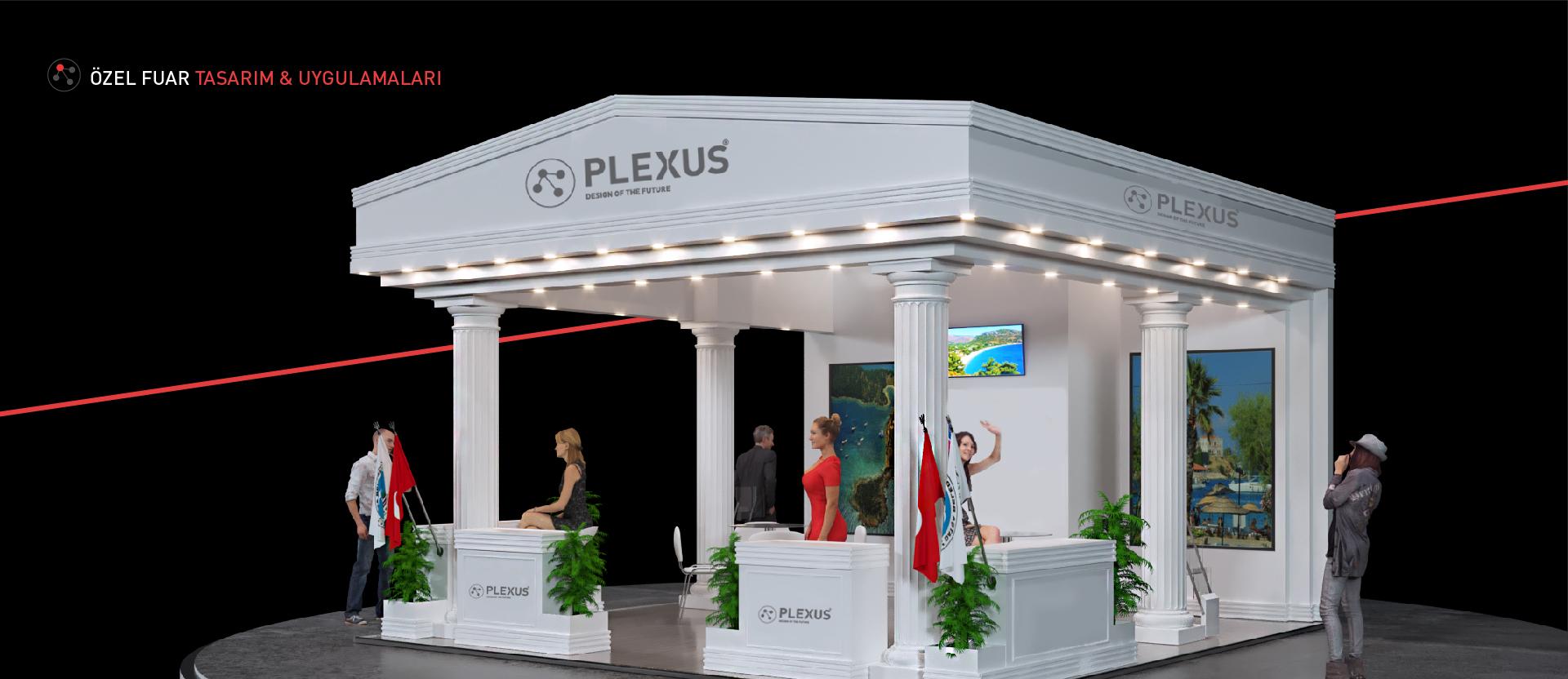 Plexus Design Türkiye